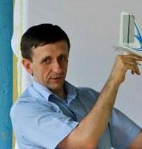 Hennadiy Tkachenko