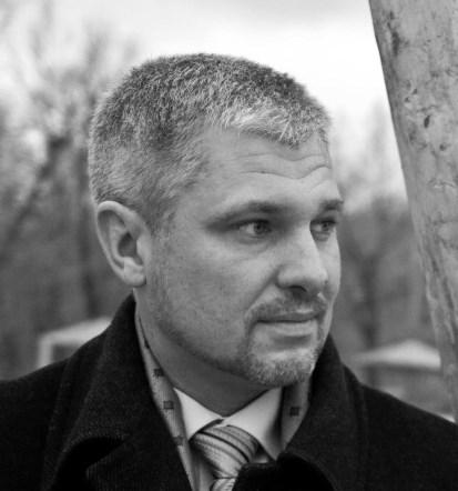 Sergiy Zubkov