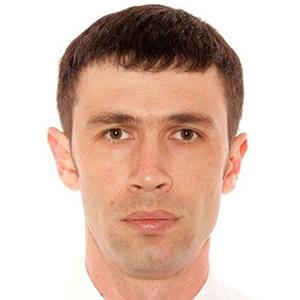 Yevgen Khodakovskiy