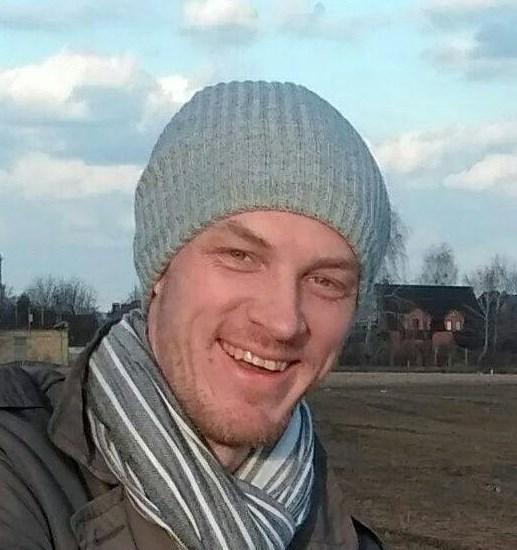 Alexander Blazhko