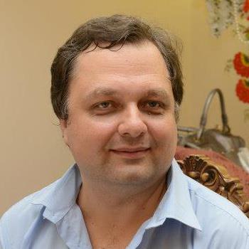 Andrey Drovalev