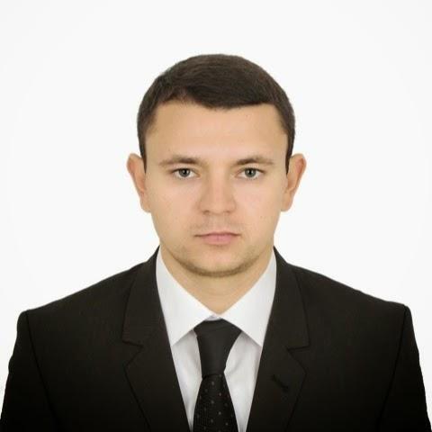 Aleksandr Aatroshenko