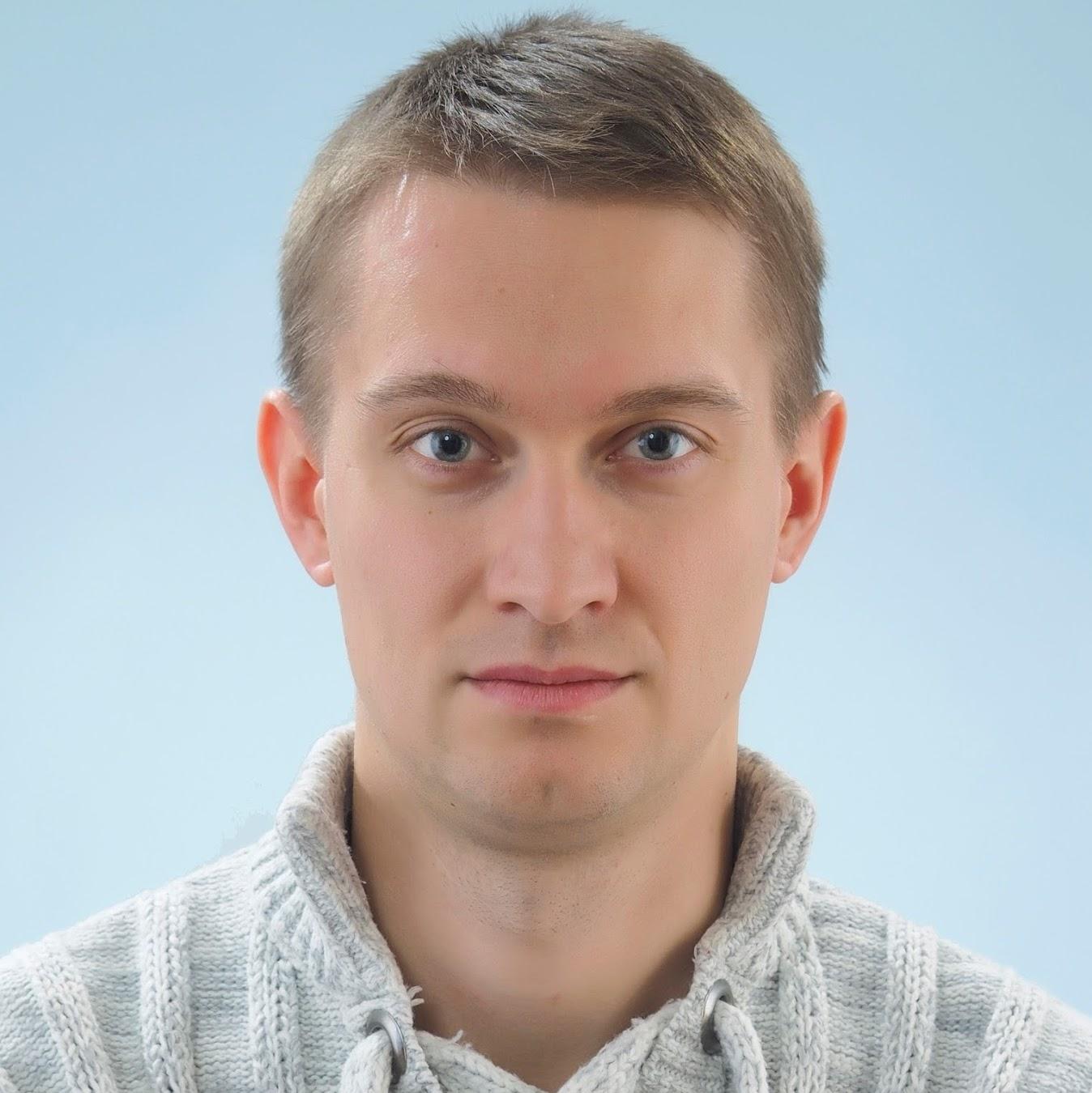 Dmytro Brega