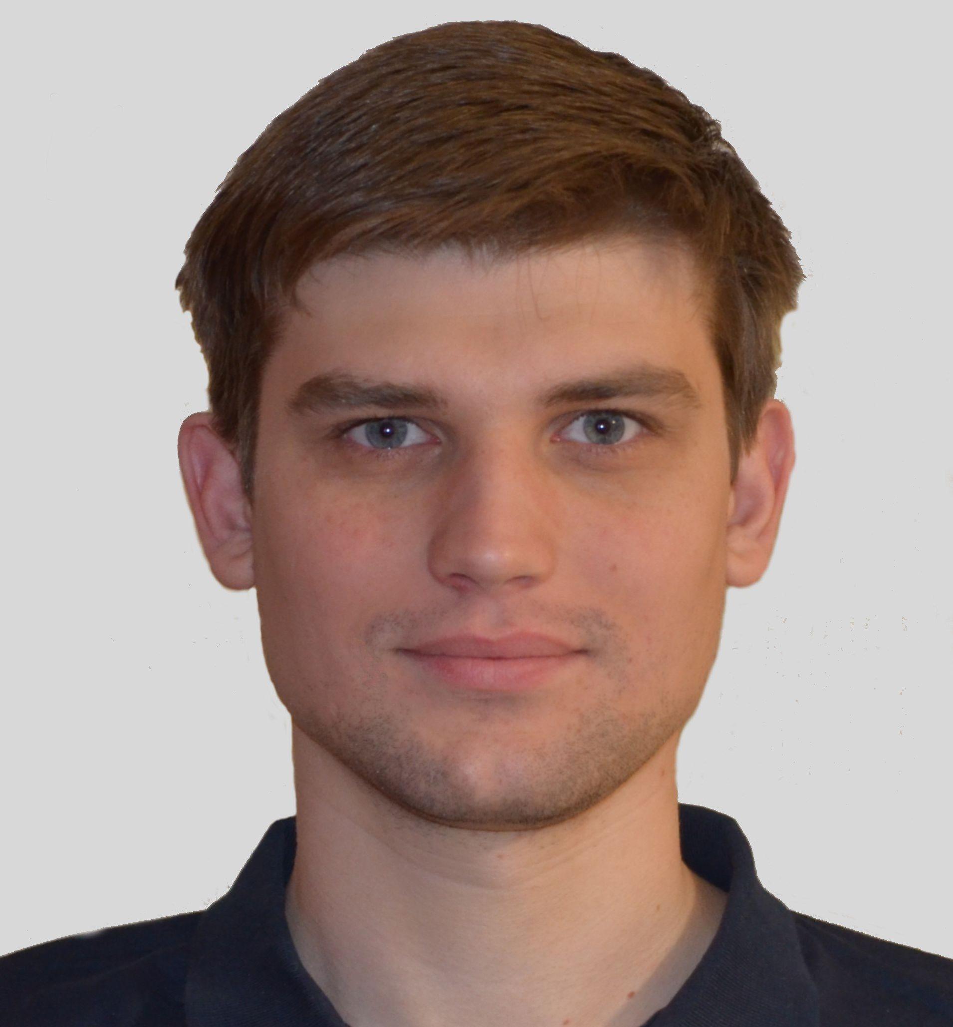 Vyacheslav Kotunov