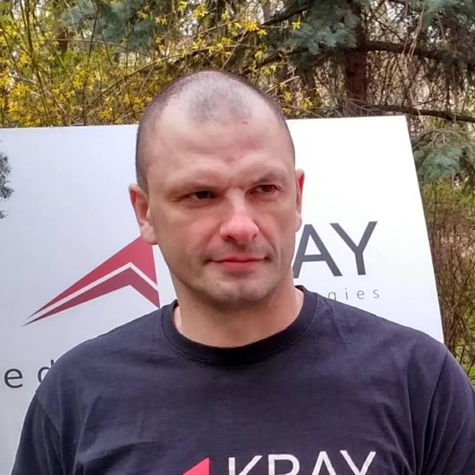 Dmytro Surdu
