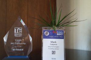 7.KrayTechlologies'Award&Tag